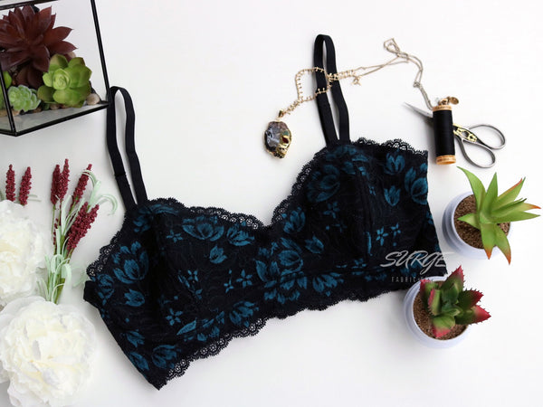 Braugust review of bralette patterns surge fabric shop