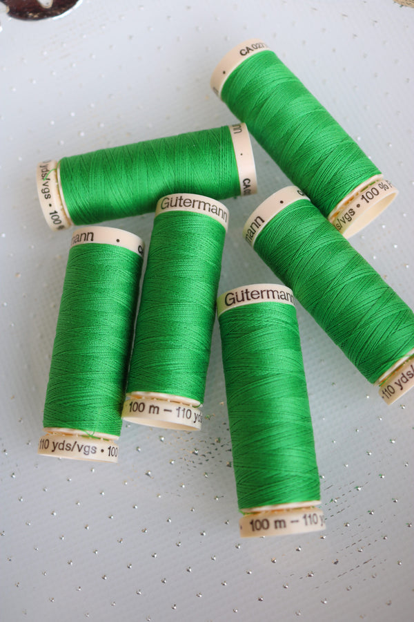 Fern Gutermann Sew All Polyester Thread- 100M