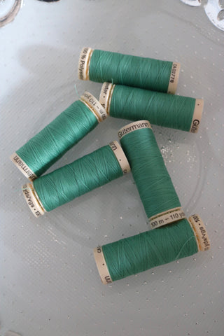 Creme De Menthe Gutermann Sew All Polyester Thread- 100M