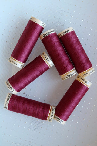 Rose Gutermann Sew All Polyester Thread- 100M