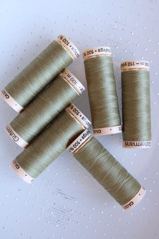 Pebble Gutermann Sew All Polyester Thread- 100M