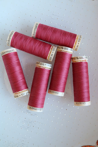Tapestry Gutermann Sew All Polyester Thread- 100M