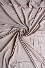 Taupe Modal Spandex