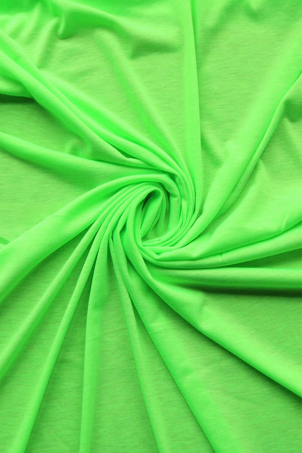 Highlighter Lime Amsterdam Jersey