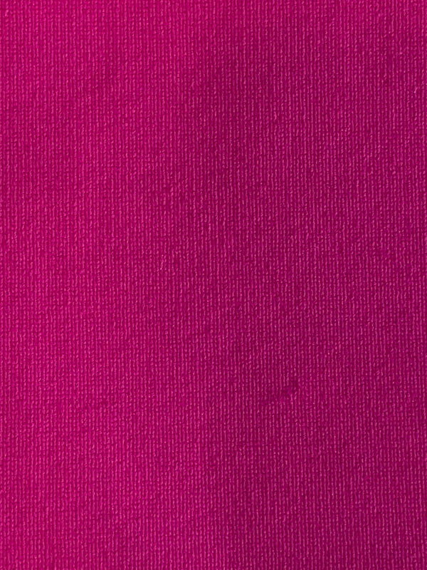 Fuchsia Premium Athletic Nylon/Spandex