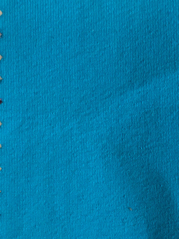 Turquoise Premium Athletic Nylon/Spandex