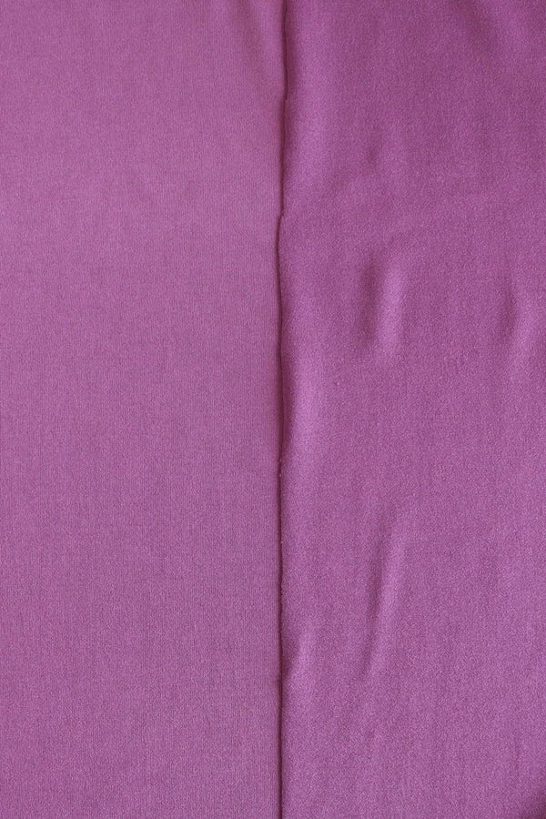 Sugar Plum Brushed Athletic Poly/Lycra