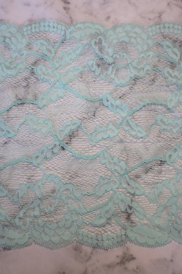 Light Seafoam 8.75