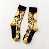 Medias de Star Wars - Socksn'Ties