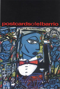 Postscards of El Barrio