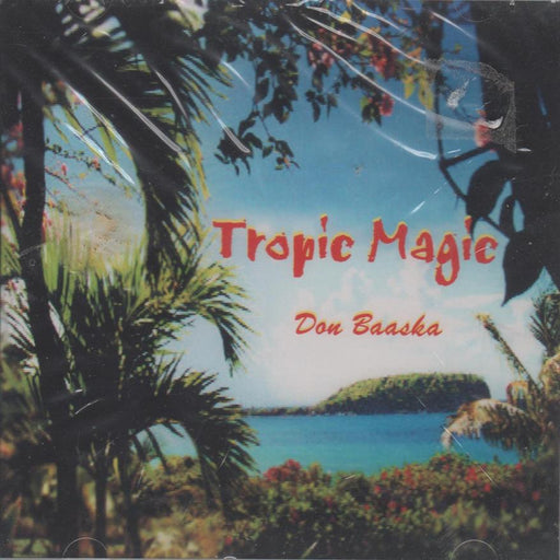 Tropic Magic
