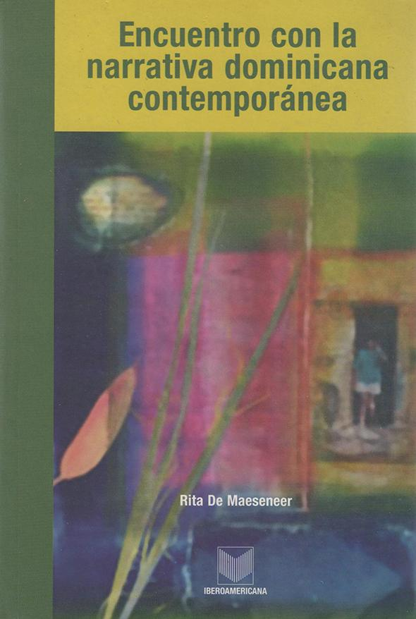 Encuentro con la narrativa dominicana contemporánea