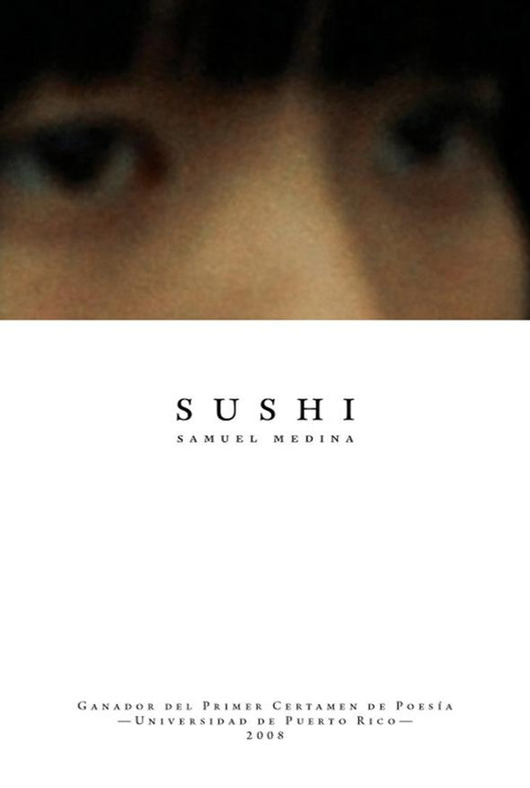 Sushi: Bite Size Poems