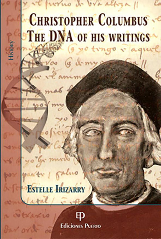 Christopher Columbus: the DNA of his writings