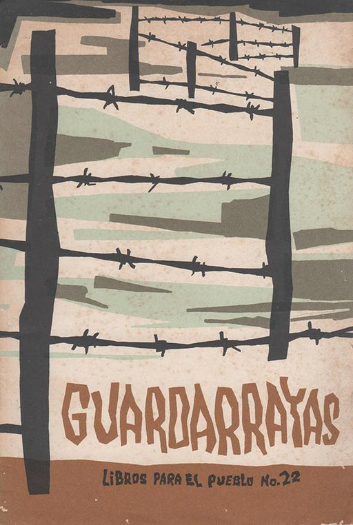 Guardarrayas
