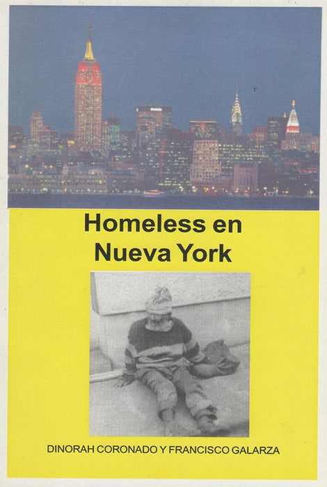 Homeless en Nueva York
