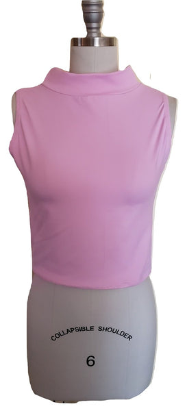 Melody Top - Light Pink - Retro Peaches
