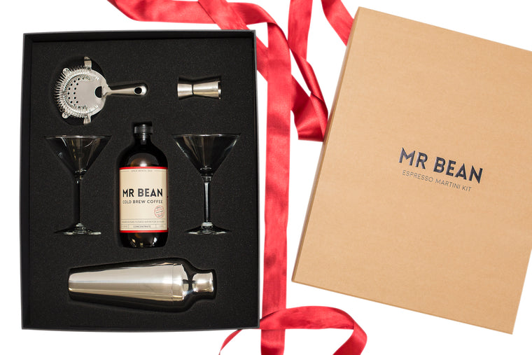 Espresso Martini Cocktail Kit - SALE!