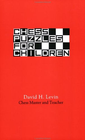 Chess Puzzles for Children