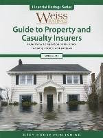 Weiss Ratings Guide to Property & Casualty Insurers, Fall 2016