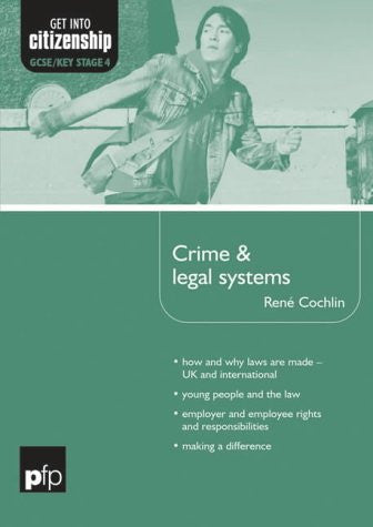 Crime and Legal Systems (Get into Citizenship)