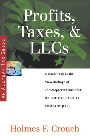 Profits, Taxes & LLCs (Series 200: Investors & Businesses)