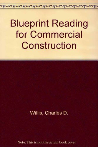 Blueprint reading for commercial construction aristosbooks malvernweather Image collections