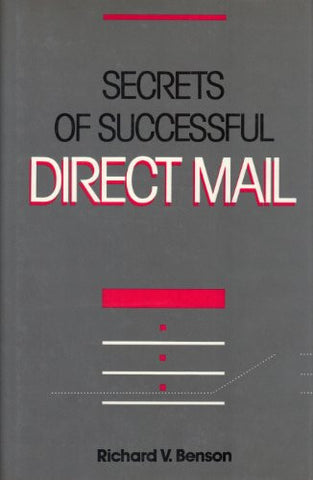 Secrets of Successful Direct Mail