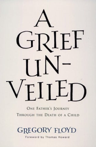 A Grief Unveiled: One Father's Journey Through the Loss of a Child