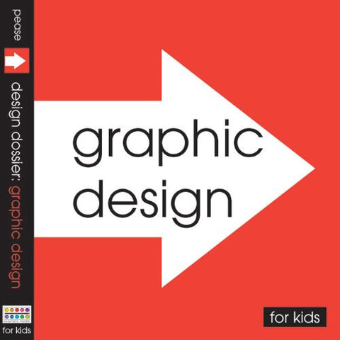Design Dossier: Graphic Design For Kids