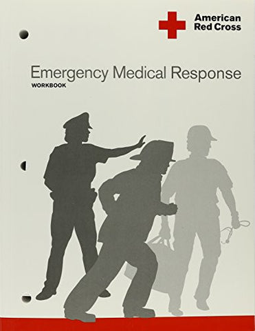 Emergency Medical Response Workbook