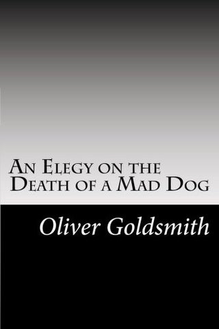 An Elegy on the Death of a Mad Dog - Illustrated by Randolph Caldecott