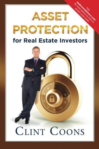 Asset Protection for Real Estate Investors