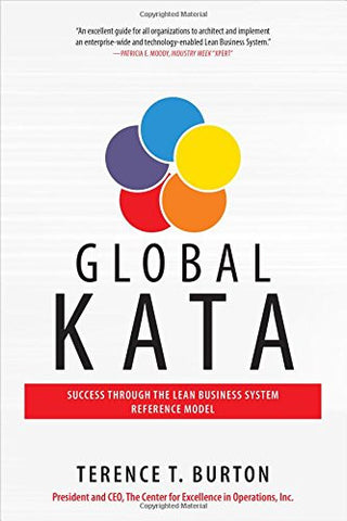 Global Kata: Success Through the Lean Business System Reference Model (Business Books)