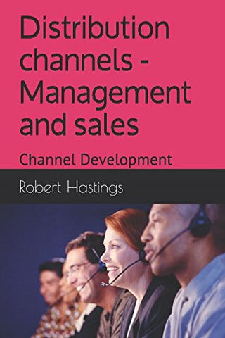 Distribution channels - Management and sales: Channel Development (RDH)