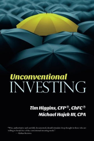 Unconventional Investing: Alternative Strategies Beyond Just Stocks & Bonds and Buy & Hold