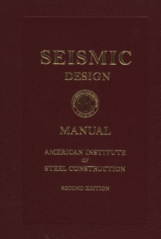 Seismic Design Manual, 2nd Edition
