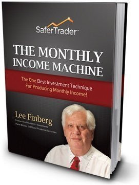 The Monthly Income Machine - Credit Spread & Iron Condor Options Spread Trading Strategies for Supplemental or Retirement Income investing (or Tra