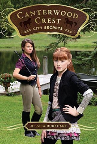 City Secrets (Canterwood Crest)