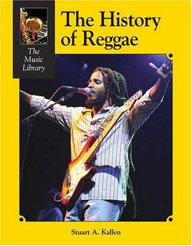 History of Reggae (Music Library)