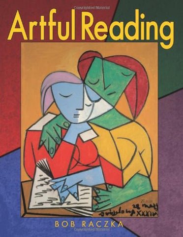 Artful Reading (Bob Raczka's Art Adventures)