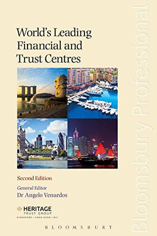 World's Leading Financial and Trust Centres: Second Edition