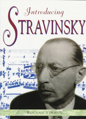 Introducing Stravinsky (Famous Composers Series)