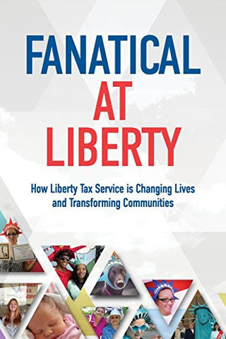 Fanatical at Liberty