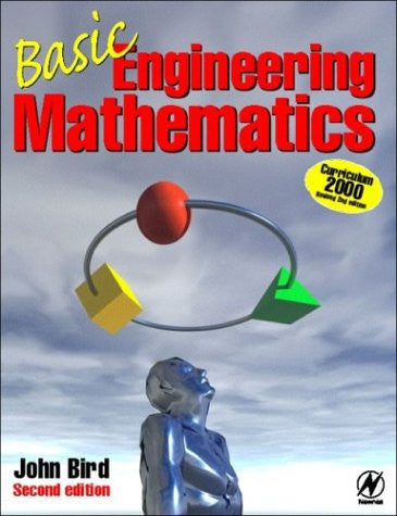 Basic Engineering Mathematics, Fourth Edition