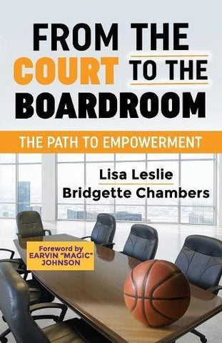 From the Court to the Boardroom: The Path to Empowerment