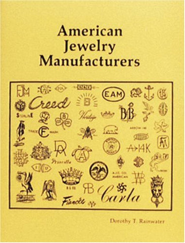 American Jewelry Manufacturers
