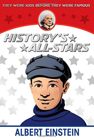 Albert Einstein (History's All-Stars)