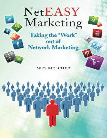 NetEasy Marketing: Taking the 'Work' out of Network Marketing