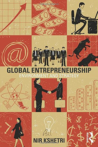 Global Entrepreneurship: Environment and Strategy